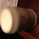 ドイツビールうまし