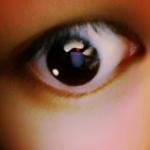 やべー目がすごく魅力的やで