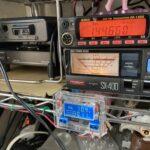 SMB-201 八重洲無線 クーリングファンを静かに使う